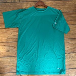 Large Russel Dri-Power athletic shirt